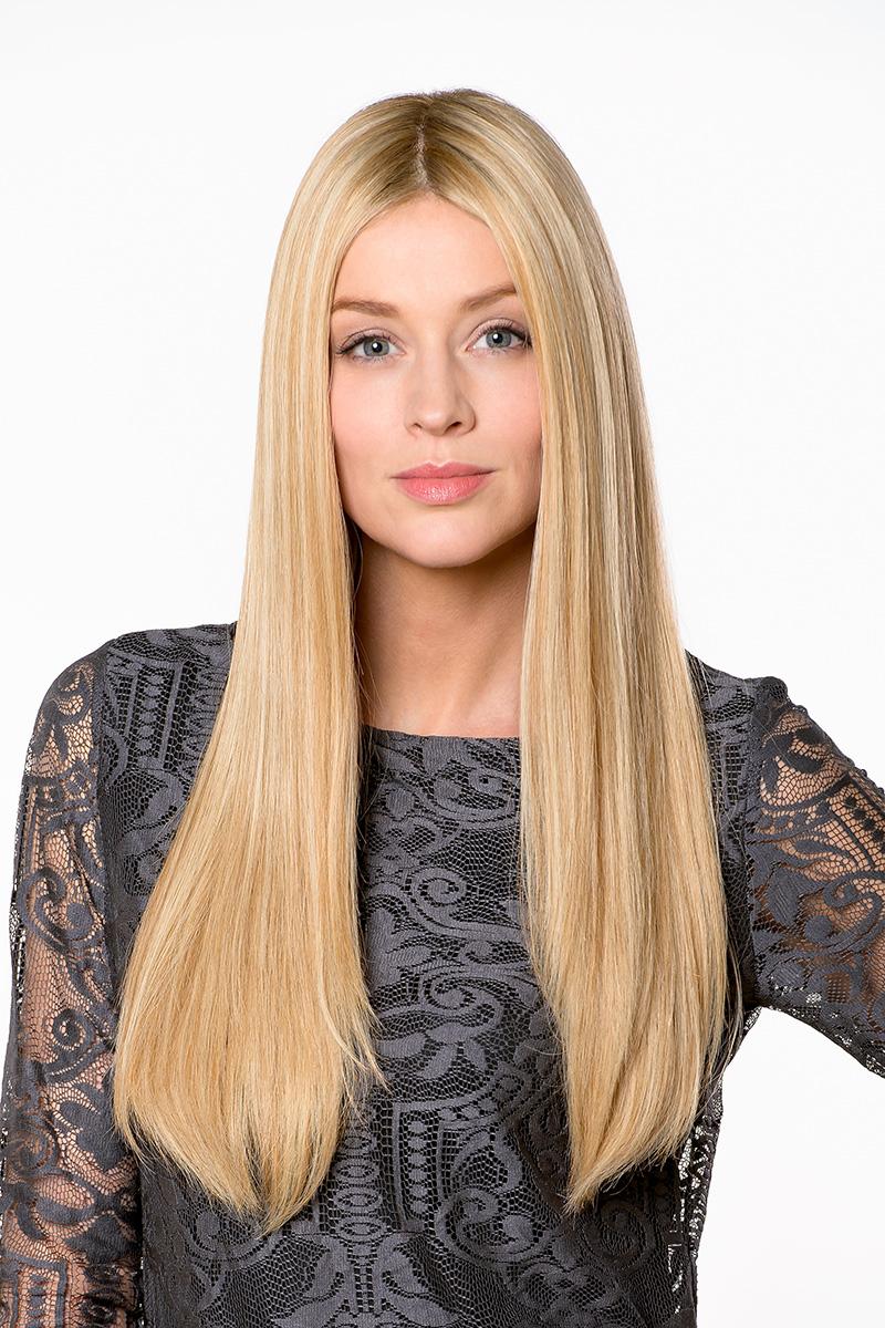 Najlepsze metody przedłużania i zagęszczania włosów