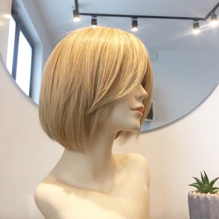 Systemy włosów, peruki, treski - HAIR MAJESTY STUDIO