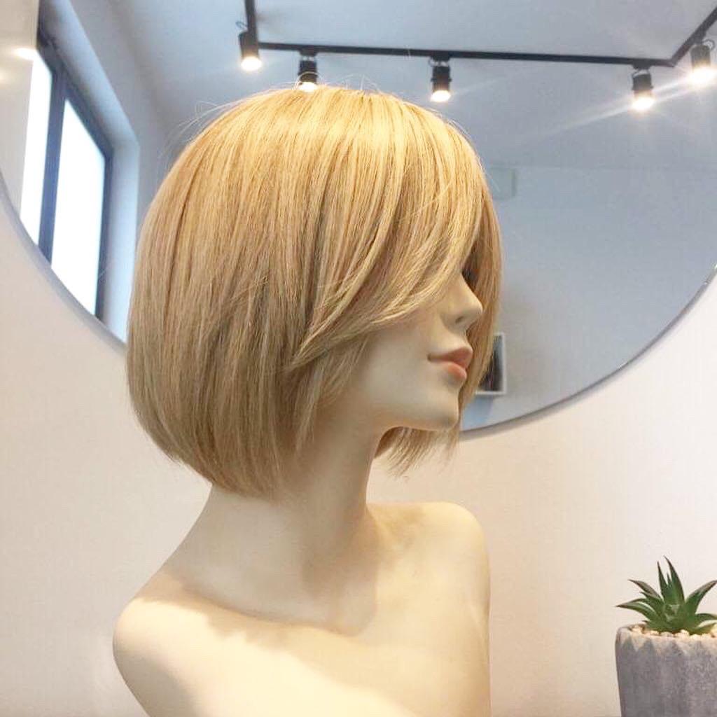 Jak dbać o peruki z naturalnych włosów?